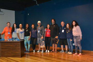 Professores americanos falam sobre esporte escolar
