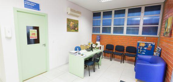 Clínica-Escola de Nutrição