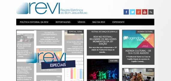 REVI (Revista Eletrônica)